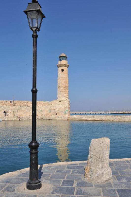 Port de Rethymnon