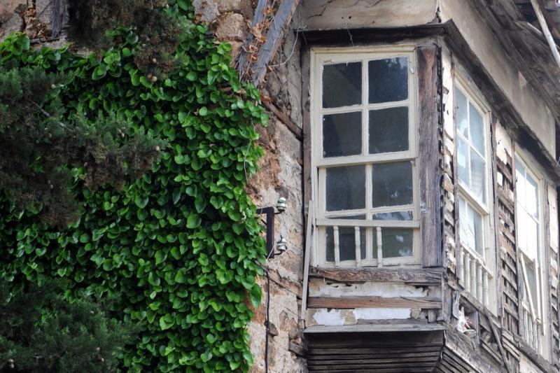 Dans les rues d'Antalya