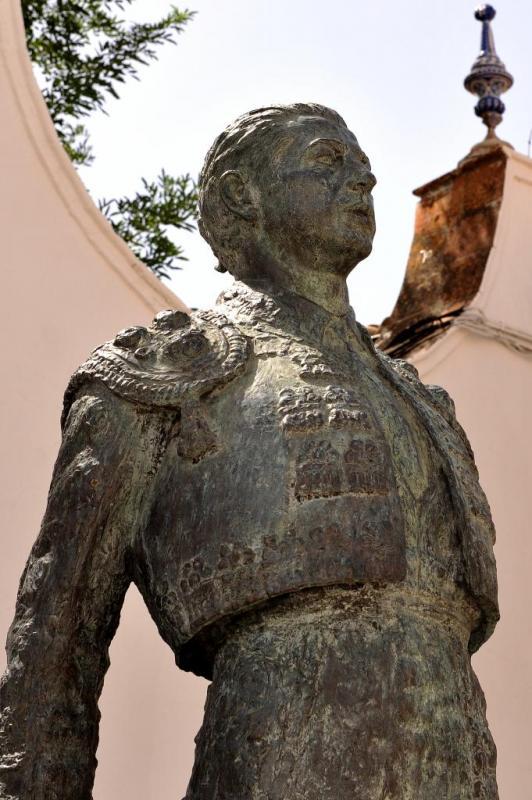 Antonio Ordonez