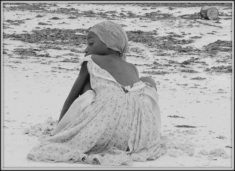 Zanzibar juillet 2011