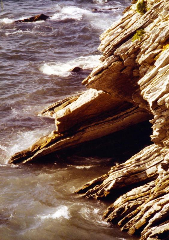 Socoa (Juillet 1987)