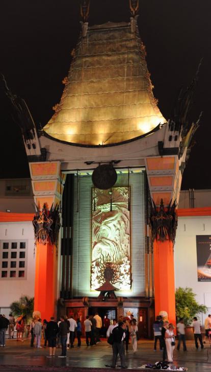 Kodak Theater à L.A