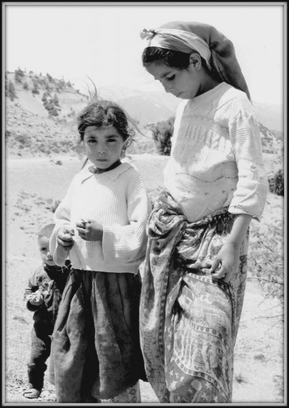 Maroc juillet 1999
