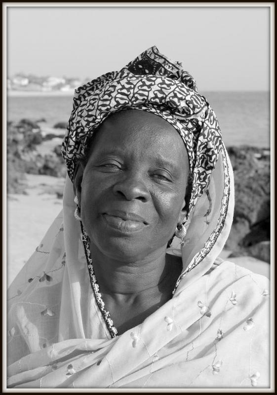 Sénégal avril 2007